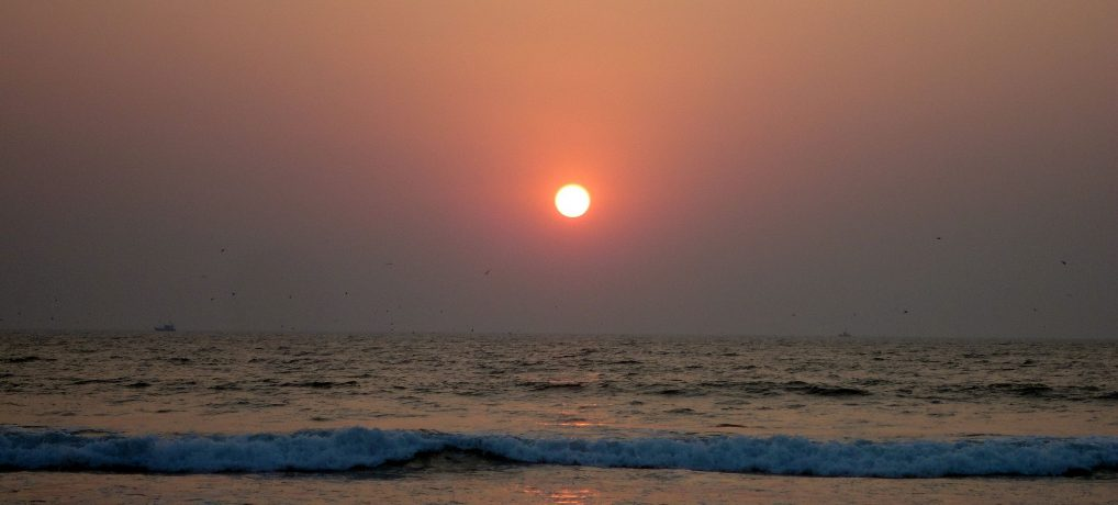 [Tarkarli, Maharashtra, India] The Beautiful Beaches of the Konkan Coast: Tranquil Tarkarli