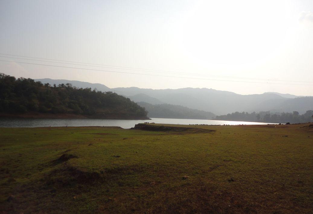 Pick a Spot! Tapola, Maharashtra